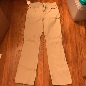 Old Navy Corduroy Pant